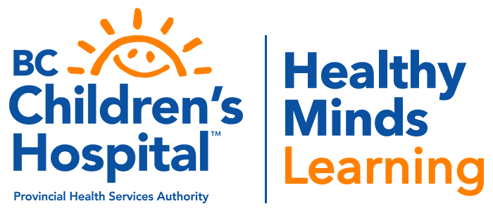 Healthy Minds Learning Logo